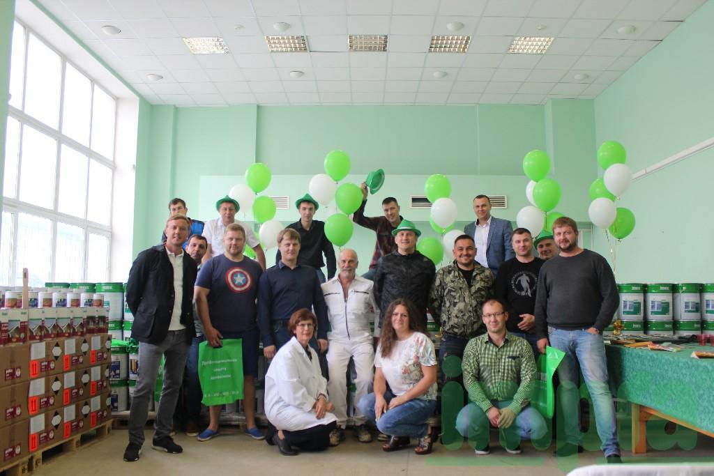 семинар Импра в Москве - БАУ
